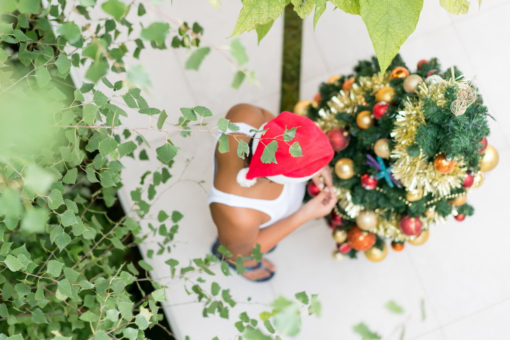 5 Tips For Getting Your Backyard Ready For The Festive Season