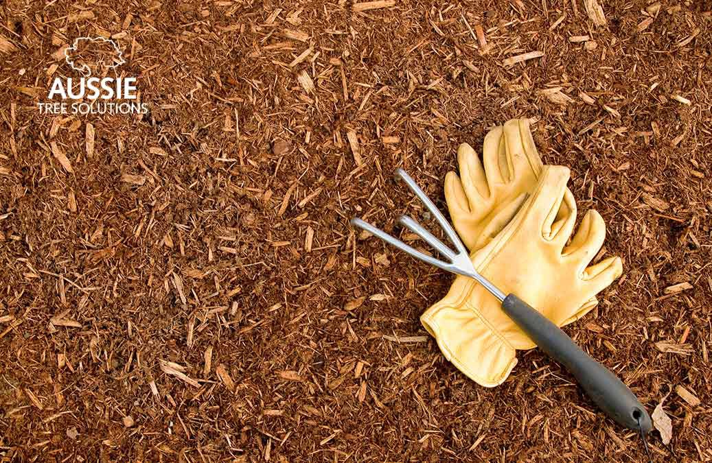 How To Mulch Your Garden Effectively